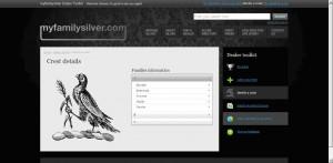 Crestfinder Hawk