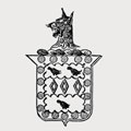 Paine family crest, coat of arms