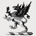 Bayntun Family Crest and Coat of Arms : MyFamilySilver.com
