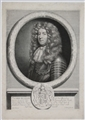 Antique portrait print: Thomas Belasyse Lord Visct Ffauconberg