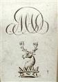 Antique George III Irish Sterling Silver Hallmarked Fiddle Pattern Serving Spoon 1811