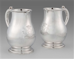 The Tollemache Beer-Jugs