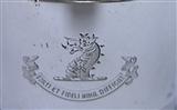 Antique Silver George III Beaker made in 1808