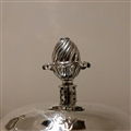 Early 19th Century Antique George III Sterling Silver Tea Urn London 1813 Paul Storr