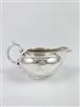 Antique Silverplated Cream Jug c. 1880