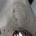 Geo 111 Sterling Silver Wine/Hot Water Jug London 1788 John Scofield