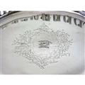 Thomas Heming Cake Basket, 1764