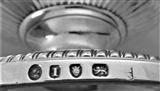 Superb crested large & heavy George III silver tureen London 1786 Smith & Sharp