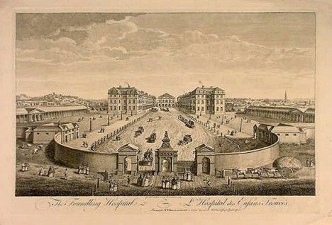 The Foundling Hospital