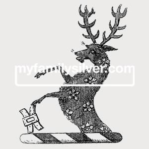 Horton Surname Meaning, Horton Name History, Horton Crests